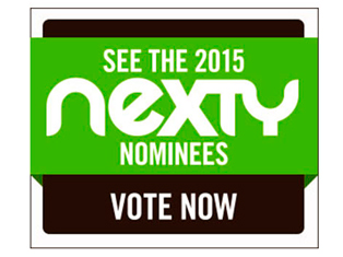 Nomination - Nexty Award