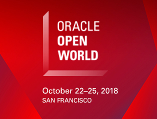 Bellucci at Oracle OpenWorld 2018: Growing Trust Through Traceability