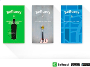 Bellucci Challenges Olive Oil Industry with Trace-to-Source Technology in New App for Consumers