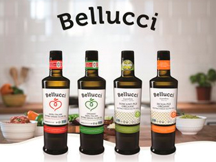 Experience The New Harvest: Bellucci Italian Extra Virgin Olive Oil