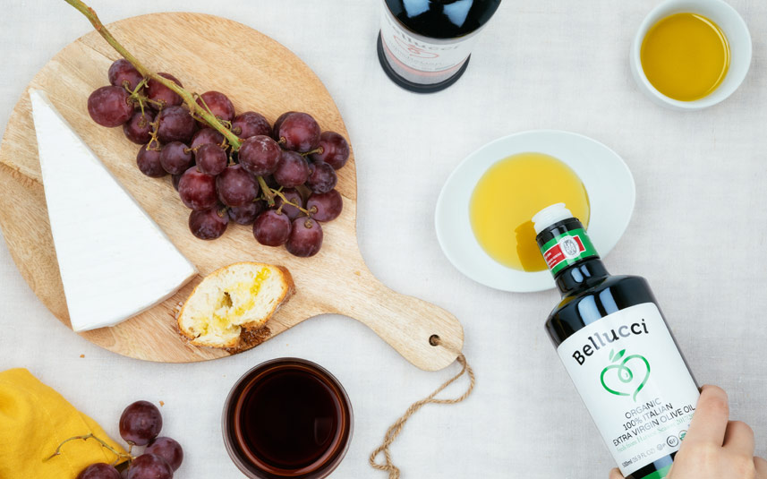 The Rise of the Olive Oil Sommelier
