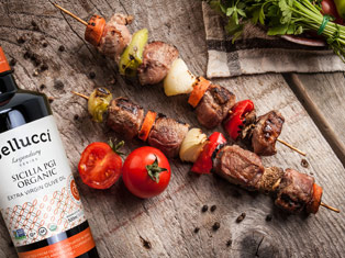 Scrumptious Summer Skewers - Your Guide to Grilling the Perfect Kebab