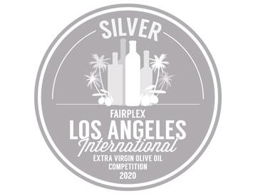Award – LAIEVOOC – Silver Award – Italian EVOO