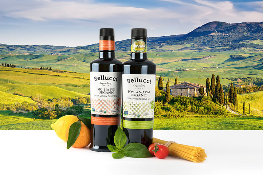 What it Means to be Authentic. PGI Certified Italian EVOO