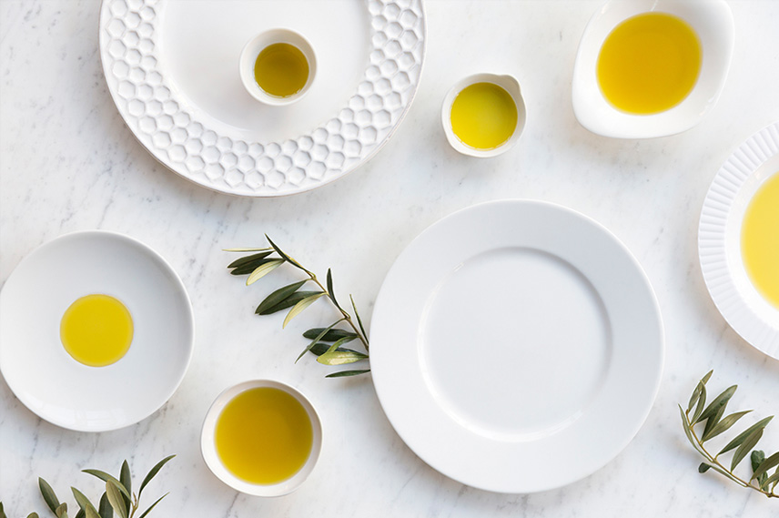 What the World Needs to Know About EVOO