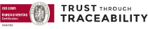 Trust Through Traceability